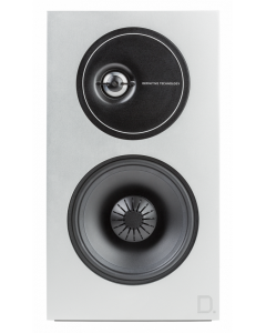Demand Series D9 High-Performance Bookshelf Speakers (Black)