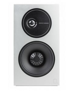 Demand Series D11 High-Performance Bookshelf Speakers Black