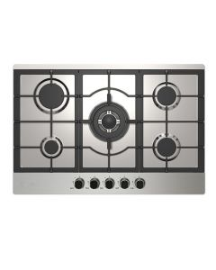 76 cm 5-Burner Gas Cooktop