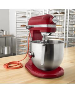 KitchenAid NSF Certified Commercial Series 8-Qt Bowl Lift Stand Mixer
