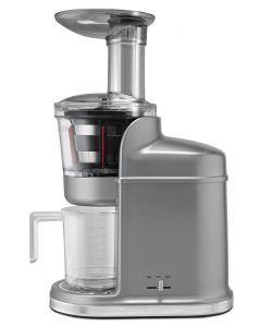 Maximum Extraction Juicer (slow juicer)