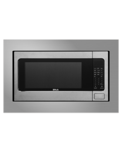 Built-In Microwave Ovens