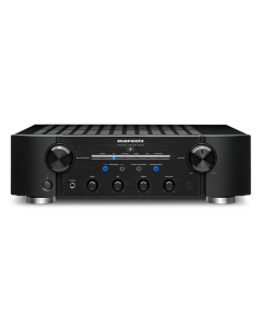70W Stereo Integrated Amplifier