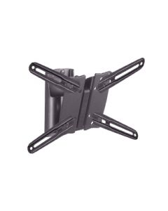 "TV Mount: Tilt. Up to 37"". Up to 66 LBS"