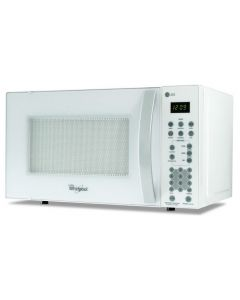 Microwave Oven 07 Cuft White