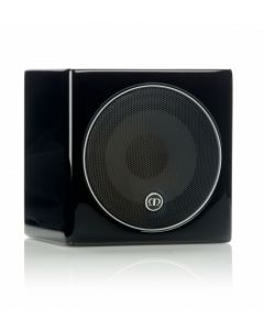 Radius 45 Bookshelf Speaker Black