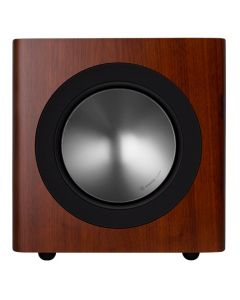 Radius 380 Subwoofer Walnut