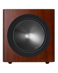 Radius 390 Subwoofer Walnut