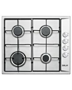 Gas Stove Recessed Tirom 60