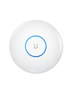 UniFi Access Point (Nano HD) (Interior) (2.4 GHz: 300Mbps / 5 GHz: 1733Mbps) (802.3af/A PoE)