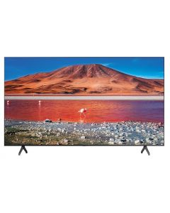 "43 ""TU7000 Crystal UHD 4K Smart TV 2020"