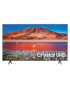 "55 ""TU7000 Crystal UHD 4K Smart TV 2020"