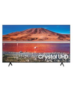 "65"" TU7000 Crystal UHD 4K Smart TV 2020"