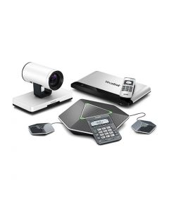 Offering an Outstanding 1080P Full-HD Video Conferencing Experience