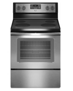 30 Inch Freestanding Electric Range