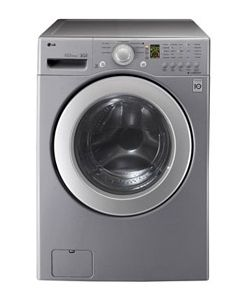 4.3 cu.ft. Extra Large Capacity Front Load Washer