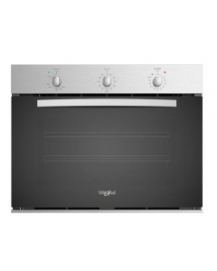 "30 ""Gas built-in oven"