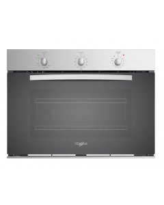 "32 ""Gas built-in oven"