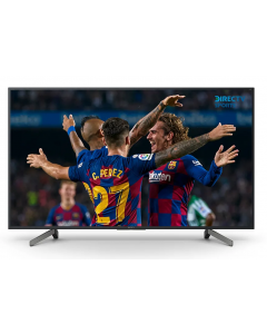 4K Ultra HD | High dynamic range (HDR) | Smart TV (Android TV ™)
