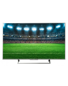 4K HDR TV with 4K X-Reality PRO