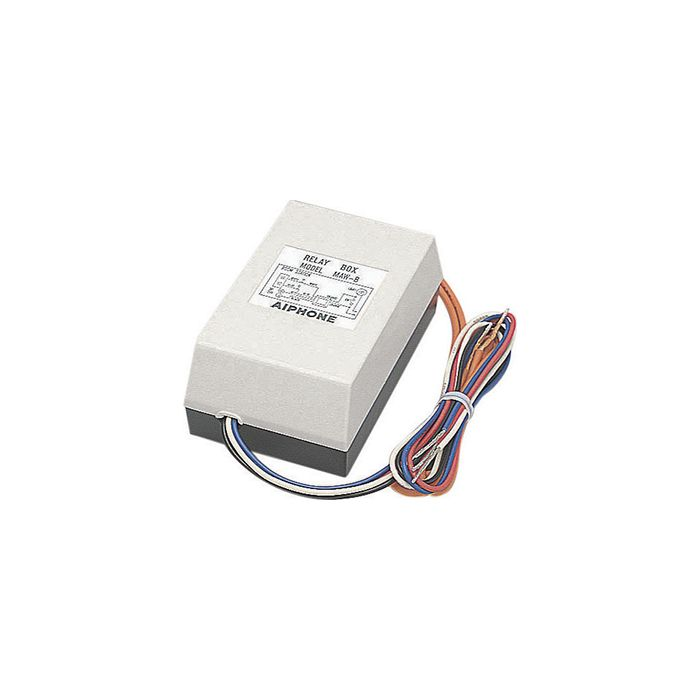 Relay For Separate Lamp - Tech And House