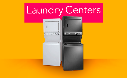 Laundry Centers